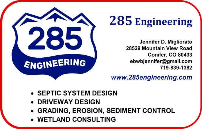 285 Engineering, Inc.