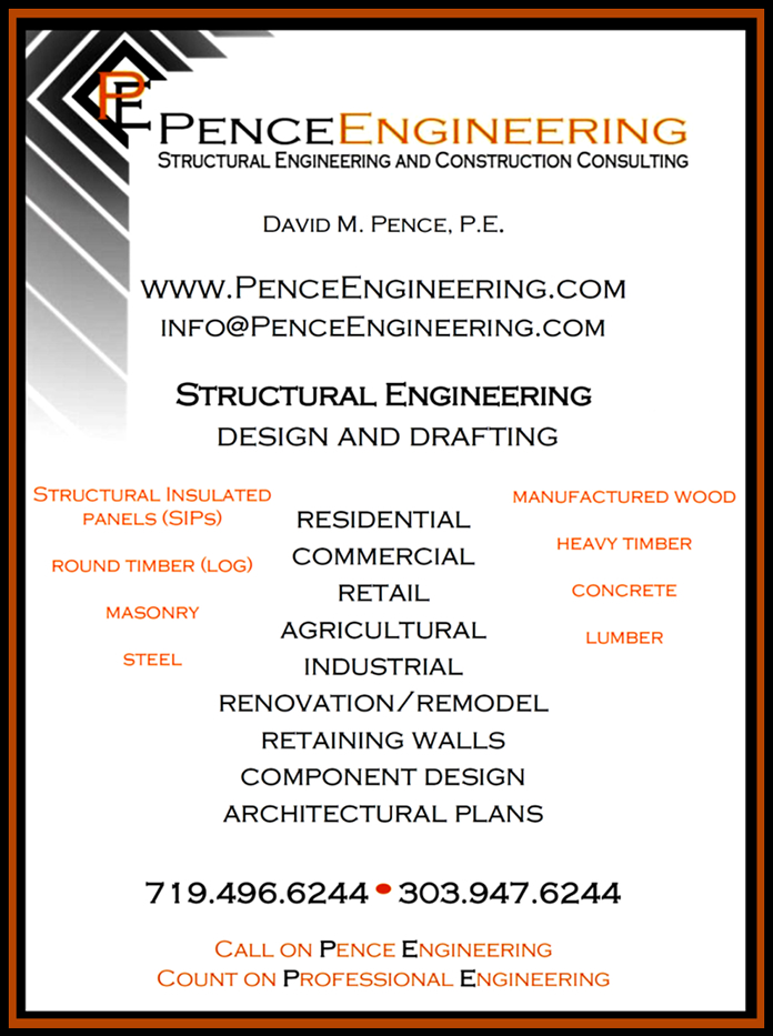 Pence Engineering, LLC